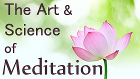 learn meditation course